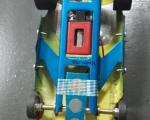 Garvic 1. GT Martinez