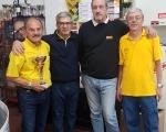 Vincitori Trofeo Novarese