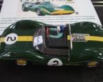 Tamiya Lotus 30 Emery