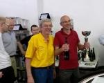 1/24 winner Mauro Maneo