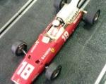 Ferrari 312A Dynamic di Primo