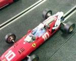 Ferrari 312A Champion di Secchi