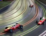 Formula 1 in staccata