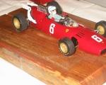 Ferrari 312 Champion di Uliana