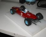 Ferrari 158 Cox di Razzano