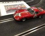 Ferrari GTO Martinez/Borzani