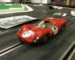 Ferrari P3 Montiglio/Uliana