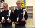 Montiglio/Uliana 1.32 winners