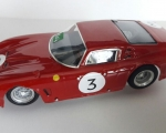 Bizzarrini Riko 1/32 race winner