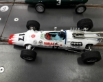 Scalextric Lotus Indy