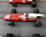 Dynamic Ferrari 312
