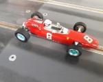 Monogram Ferrari 158