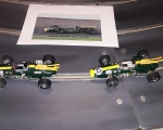 Lotus Indy Strombecker