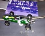 Lotus 33 Mono 1/32 concours winner