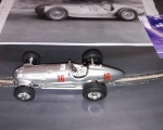 Mercedes W196 Strombecker