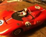 La Ferrari Riko di Raiola 1° gara 1.32