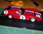 Maserati 151 Hawk