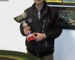 Raduno 2004 Il vincitore Paolo Dapretto
