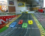 Piloti a squadre 2014 - Parma Flexy 1/24