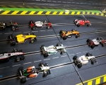 2017 Formula 1