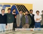 1989 - 12 maggio Inaugurazione centro ECA di via Nizza