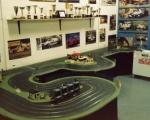 1989 - l'altra pista di Via Nizza ex Tover