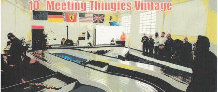 2018 Thingies poster