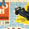 Copertina Mini Autosprint 1979